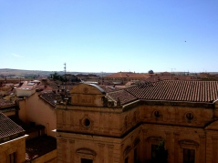 I'll always have a special place for red-tiled rooftops.